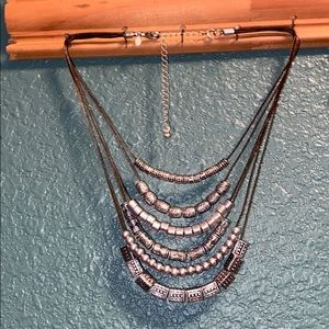 Jewelry - New in bag Premier Designs layered necklace
